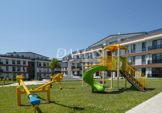 Damas Project D-382 in Yalova- Exterior picture 01