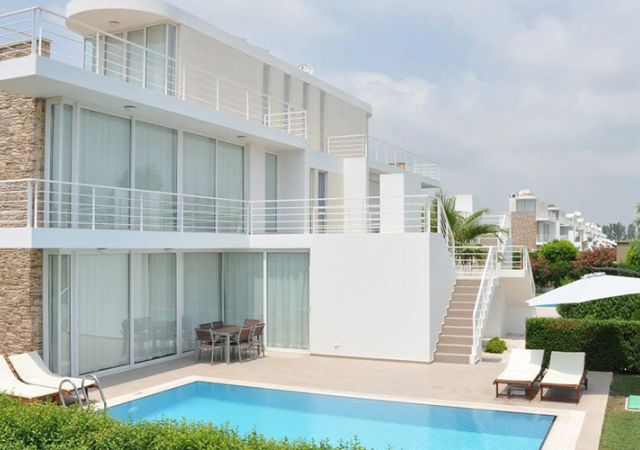 Damas Project D-611 in Antalya - Exterior picture 01