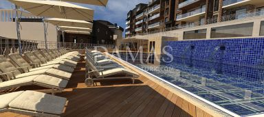 Damas 205 Project in Bursa - Exterior picture 05