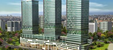 Damas Project D-224 in Istanbul - Exterior picture  01