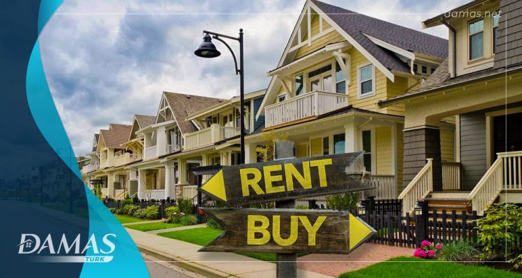 Three Important Questions to Ask When Choosing to Rent or Buy A Home 01
