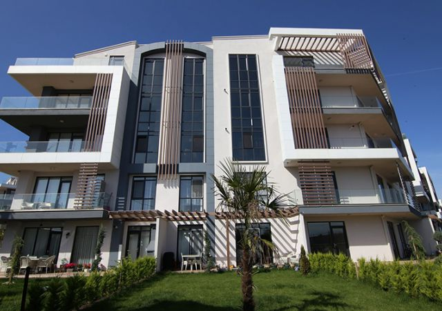 Damas Project D-504 in kocaeli - Exterior picture  01
