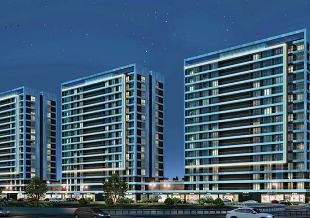 Damas Project D-094 in Istanbul - Exterior picture 01