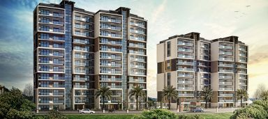 Damas 407 Project - Exterior Picture 01