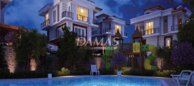 Damas Project D-838 in Istanbul - Exterior picture 11