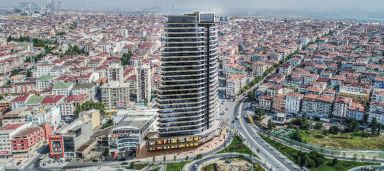 Damas Project D-079 in Istanbul - Exterior picture 01
