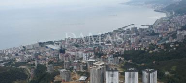 Damas 405 Project in Trabzon - exterior picture 03