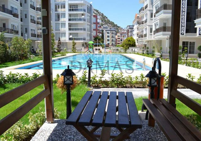 houses for sale Antalya - Damas 606 Project in Antalya - exterior picture 01
