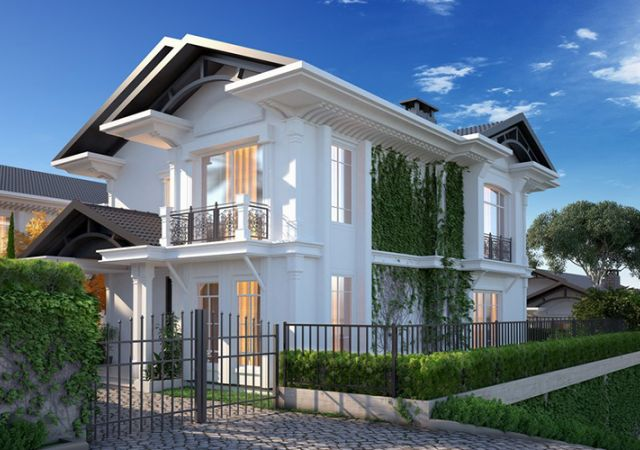 Damas Project D-502 in kocaeli - Exterior picture  01