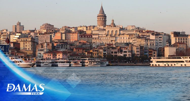 Why You Should Invest in Istanbul Real Estate? 01
