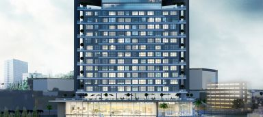 Damas Project D-113 in Istanbul - Exterior picture 01