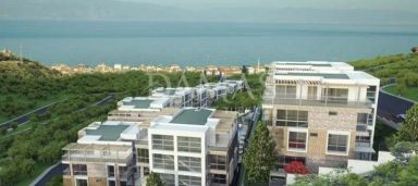 Damas 203 Project in Bursa - exterior picture 10