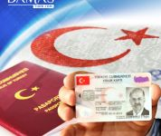 How to get Nationality after staying in Turkey for 5 years?