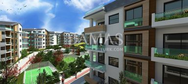 Damas 204 Project in bursa - exterior picture 04