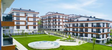 Damas Project D-382 in Yalova- Exterior picture 06
