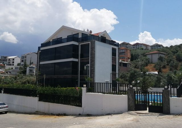 Damas Project D-321 in Bursa - Exterior picture 01