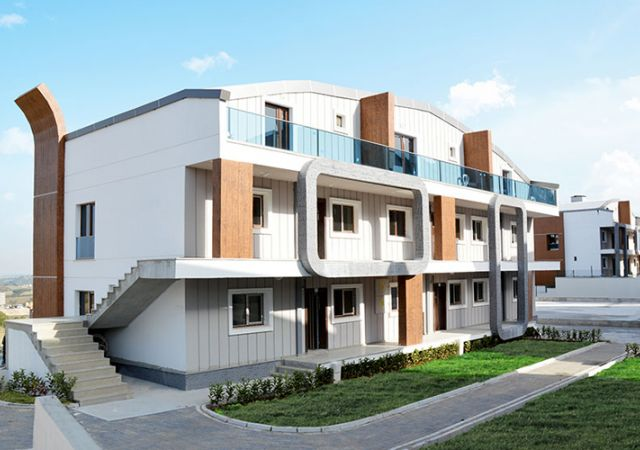Damas Project D-372 in Yalova - Exterior picture 01