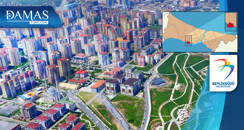 Learn about Beylikduzu and the future of real estate investment in it.