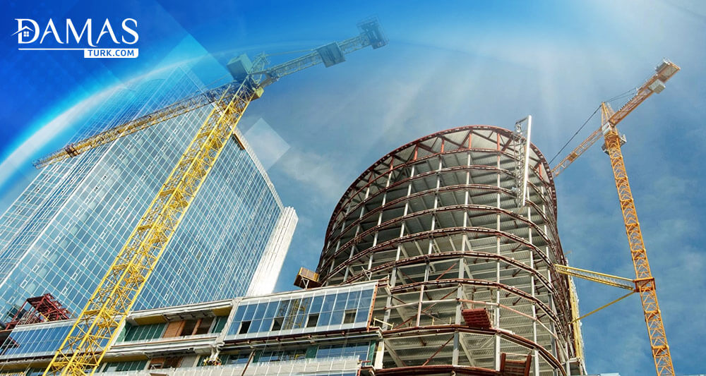 From the perspective of construction giants 2