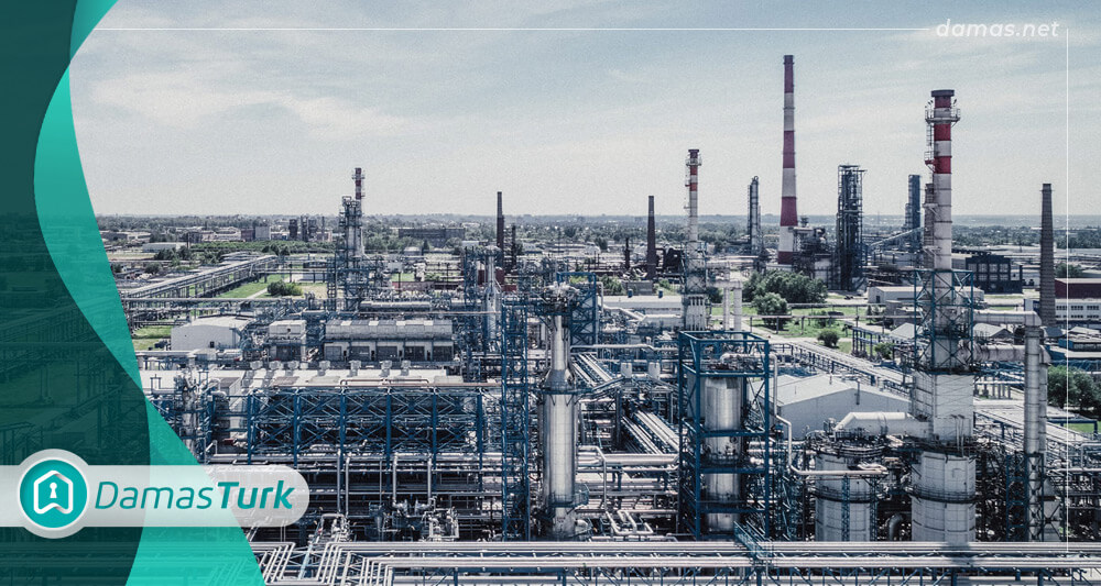 Istanbul investment agency IYA and Istanbul industrial power