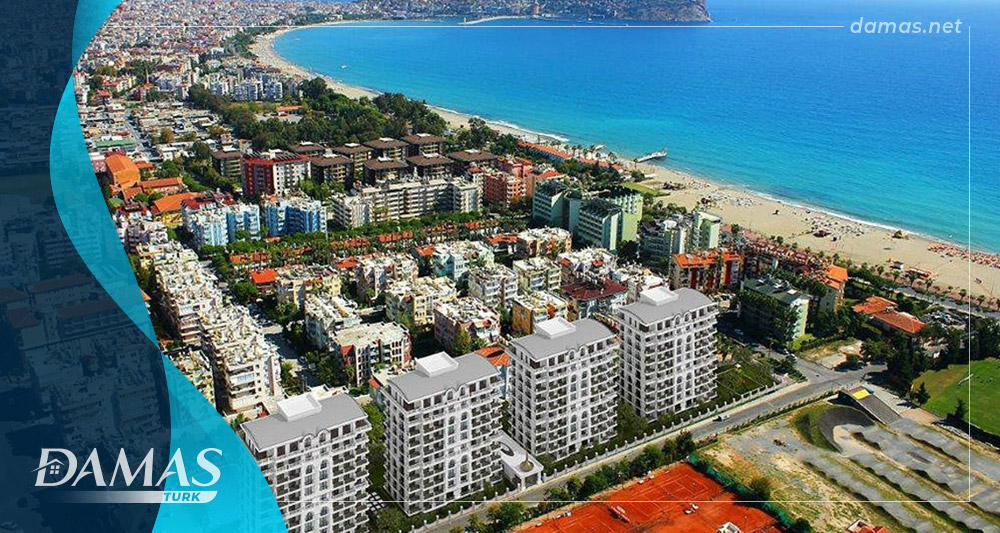 The 10 most likely Turkish cities to buy real estate by foreigners in 2019