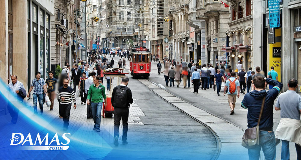 Are you in Istanbul? Do not worry you will not pay all your money for taxis!