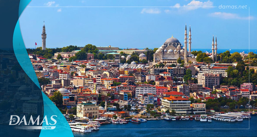 Things to Consider Before Buying a Property in Istanbul