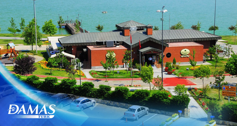 Learn about the  most important service facilities in the area of Kucukcekmece