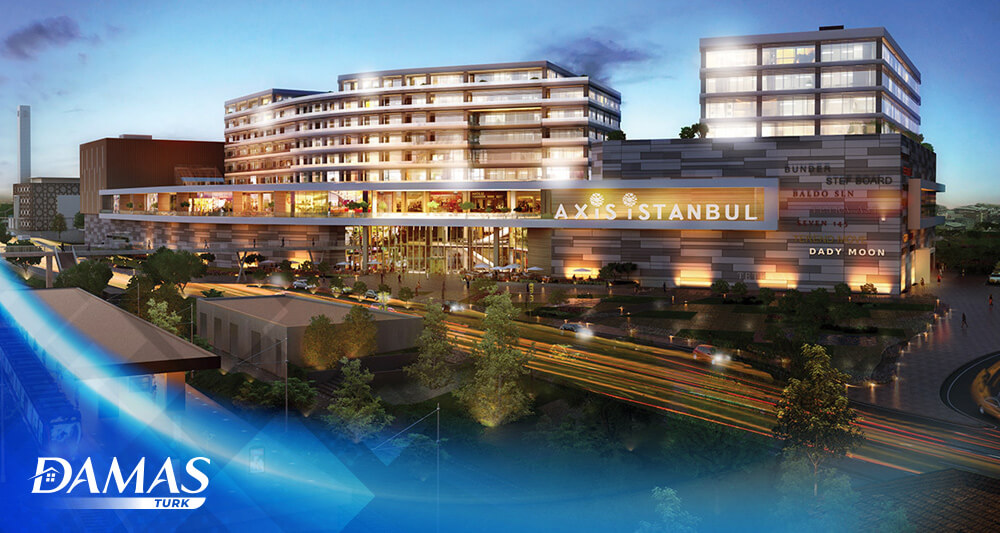 Learn about the most important shopping centers in the Sultan Eyup area