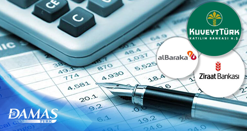 Top 3 banks in Turkey for Arabs