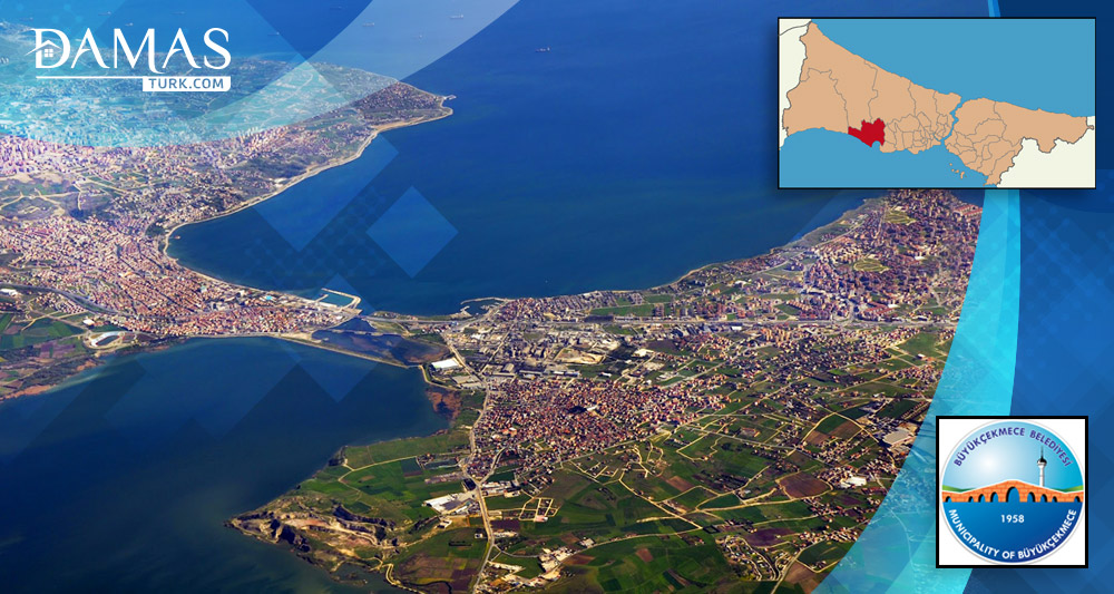 Find out about the Buyukcekmece area in Istanbul