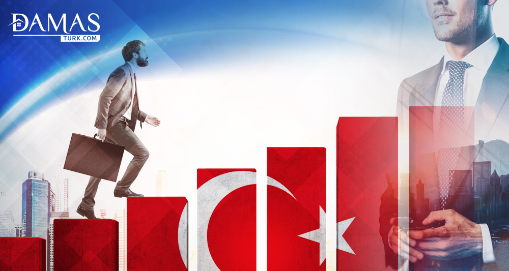 How does a foreigner create a private job in Turkey?